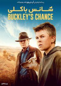 دانلود فیلم شانس باکلی Buckleys Chance 2021 با زیرنویس فارسی