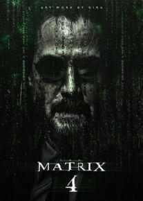 دانلود فیلم ماتریکس 4 رستاخیزها The Matrix 4 2021