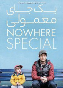 دانلود فیلم یک جای معمولی Nowhere Special 2020 با زیرنویس فارسی