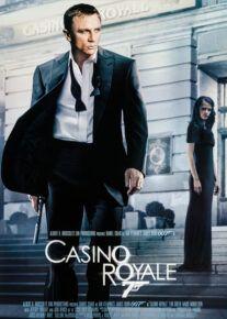 دانلود فیلم جیمز باند کازینو رویال 007 James Bond Casino Royale 2006 با زیرنویس فارسی