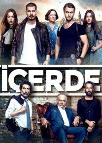 دانلود سریال نفوذی Icerde فصل اول